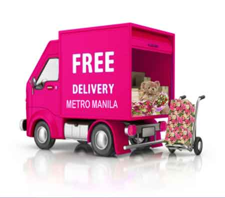 free delivery 450